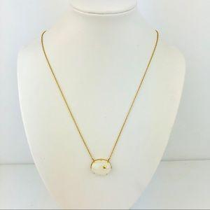 Argento Vivo  Star Moonstone Pendant Necklace